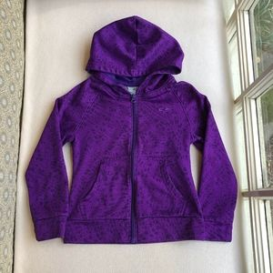 Champion Girls' Zipper Hoodie